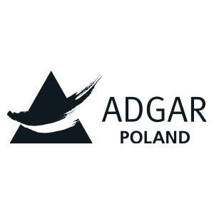 Logo Adgar Poland