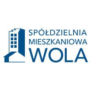 Logo SM Wola