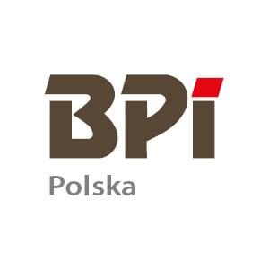 Logo firmy BPI