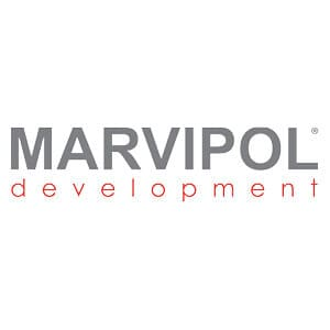 Logo Marvipol Development