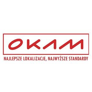 Okam Logo