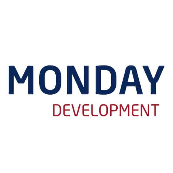 Logo Monday Development